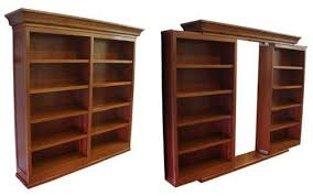 how to make a sliding bookcase door harsh26diq