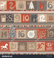 advent calendar template eliolera com