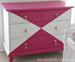creative ways to paint children u0027s furniture
