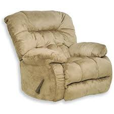 Oversized Rocker Recliner Catnapper Teddy Oversized Rocker Recliner Chair