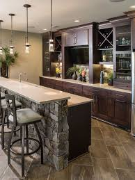 30 stylish contemporary home bar design ideas rooms