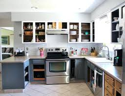 Painting Kitchen Cabinets Chalk Paint by Laminate Kitchen Cabinets Design St Louis Kitchen Cabinets Design
