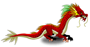 asian dragon aqw