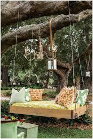 Patio Furniture Swing Set - backyards modern diy backyard fire pit with swing seats 110