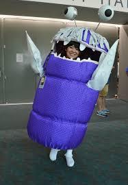 Boo Monsters Halloween Costume 629 Halloween Inspiration Images Costume Ideas