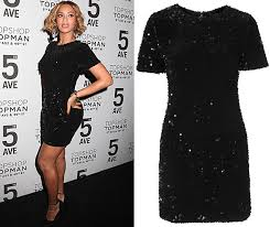 love beyoncé u0027s party perfect lbd it u0027s yours for 68 look