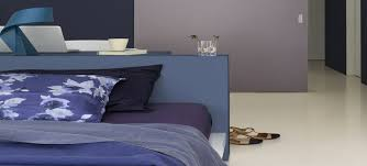peinture de chambre tendance peinture chambre couleur et idée peinture pour chambre