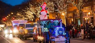parade of lights 2017 tickets tree lighting parade of lights gaffer district