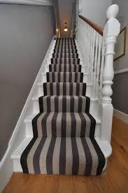 Sisal Stair Runner by 32 Best Bowloom Stair Runners Striped Images On Pinterest