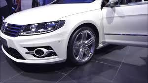 volkswagen passat 2014 interior 2014 vw passat cc u0027 u0027r line u0027 u0027 4motion exterior u0026 interior 3 6 v6