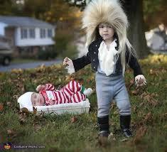 Freeze Halloween Costume 13 Children Halloween Costumes Oddee