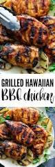 best 25 grilled pineapple chicken ideas on pinterest healthy