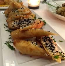 la cuisine de la mer la sirène de la mer ii montreal food divas