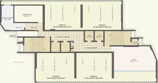 floor plan for gym options the crest in dadar west mumbai price location map