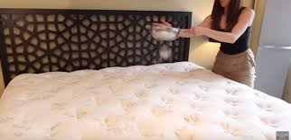 Baking Soda Upholstery Cleaner Everything You Should Know To Clean Your Mattress Tiphero