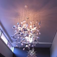 Cool Modern Chandeliers Cool Modern Chandelier Idea I Saw This At A Church When I
