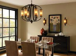 wooden dining room light fixtures bronze dining room lighting by1 co