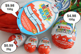 egg kinder make a banned kinder egg for 80 less squawkfox