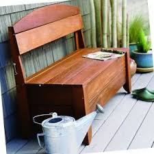 50 best outdoor storage bench images on pinterest outdoor