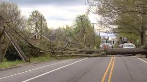 Duke Energy Outage Map Florida by Power Restored After Trees Fall On Power Lines In Forsyth County
