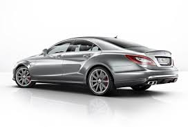 2013 mercedes coupe 2013 mercedes cls 63 amg coupe rear