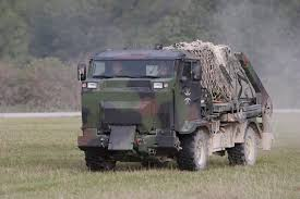 military transport vehicles product information kmw