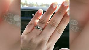 desiree ring woman s post about wedding rings goes viral story waga