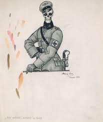 arthur szyk file arthur szyk 1894 1951 the german authority in poland