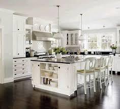 White Cabinet Kitchen Designs by New White Kitchen Cabinets Kitchen And Decor