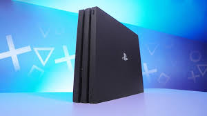 when is black friday ps4 no plans to drop ps4 pro u0027s price says sony e3 2017 push square