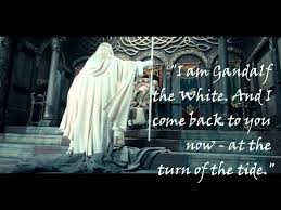 hope quotes gandalf a tribute to gandalf youtube