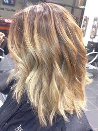 Light Blonde Balayage 10 Bombshell Blonde Highlights On Brown Hair Dark Hair Blonde