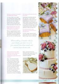 Starting A Cake Decorating Business From Home by National Magazine Coverage Archives Sprae Pr