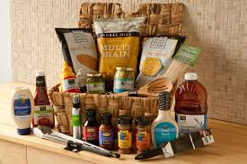 Healthy Food Gift Baskets Gift Basket Food Gifs Show More Gifs