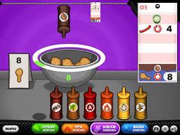 jeux de cuisine papa louis poulet papa s wingeria hd pour android à télécharger gratuitement jeu