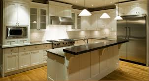 Shaker Style Kitchen Cabinets Manufacturers The Four Most Popular Kitchen Cabinet Door Styles The Coastal