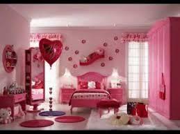 little girls room decorating ideas youtube