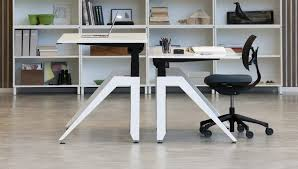 sit stand desk chair the rise of the sit stand desk in the workplace k2 space