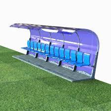 football pitch 3d asset cgtrader