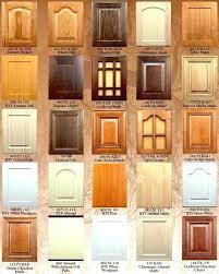 barn door style kitchen cabinets barn door style kitchen cabinets door kitchen cabinets cherry