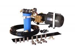 Patio Misting Kits Outdoor Misting Kits Patio Misting System U0026 Mist Pump