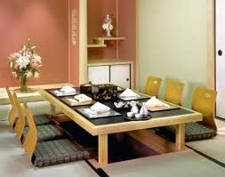 low dining room table trendy dining table designs dining room