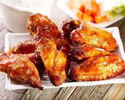 recette ailes de poulet piquantes au four facile rapide