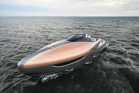 lexus hoverboard catch the lexus sport yacht concept nuvo