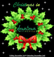 downtown wytheville event calendar downtown wytheville va