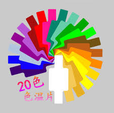 china flash color temperature china flash color temperature