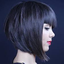 bet bangs for thick hair low forehead 40 refreshing variations of bangs for round faces
