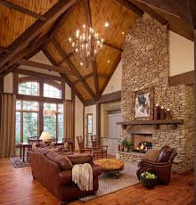 rustic stone fireplaces beautiful stone fireplaces that rock
