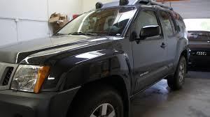 nissan xterra 2011 time to shine premium auto detailing san diego cquartz uk