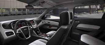 gmc terrain back seat comfortable and fun the 2017 gmc terrain interior